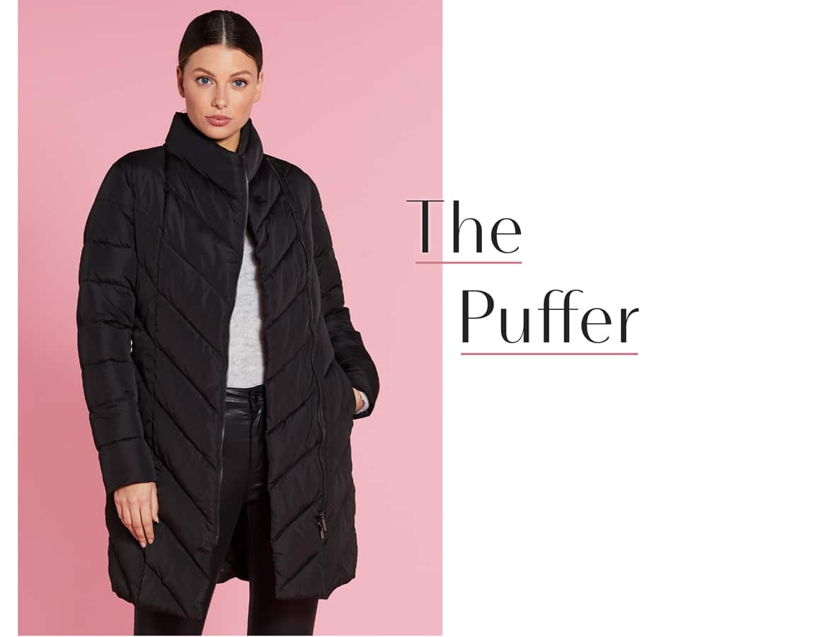The Puffer