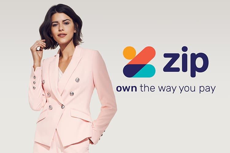 Zip. Own the way you pay