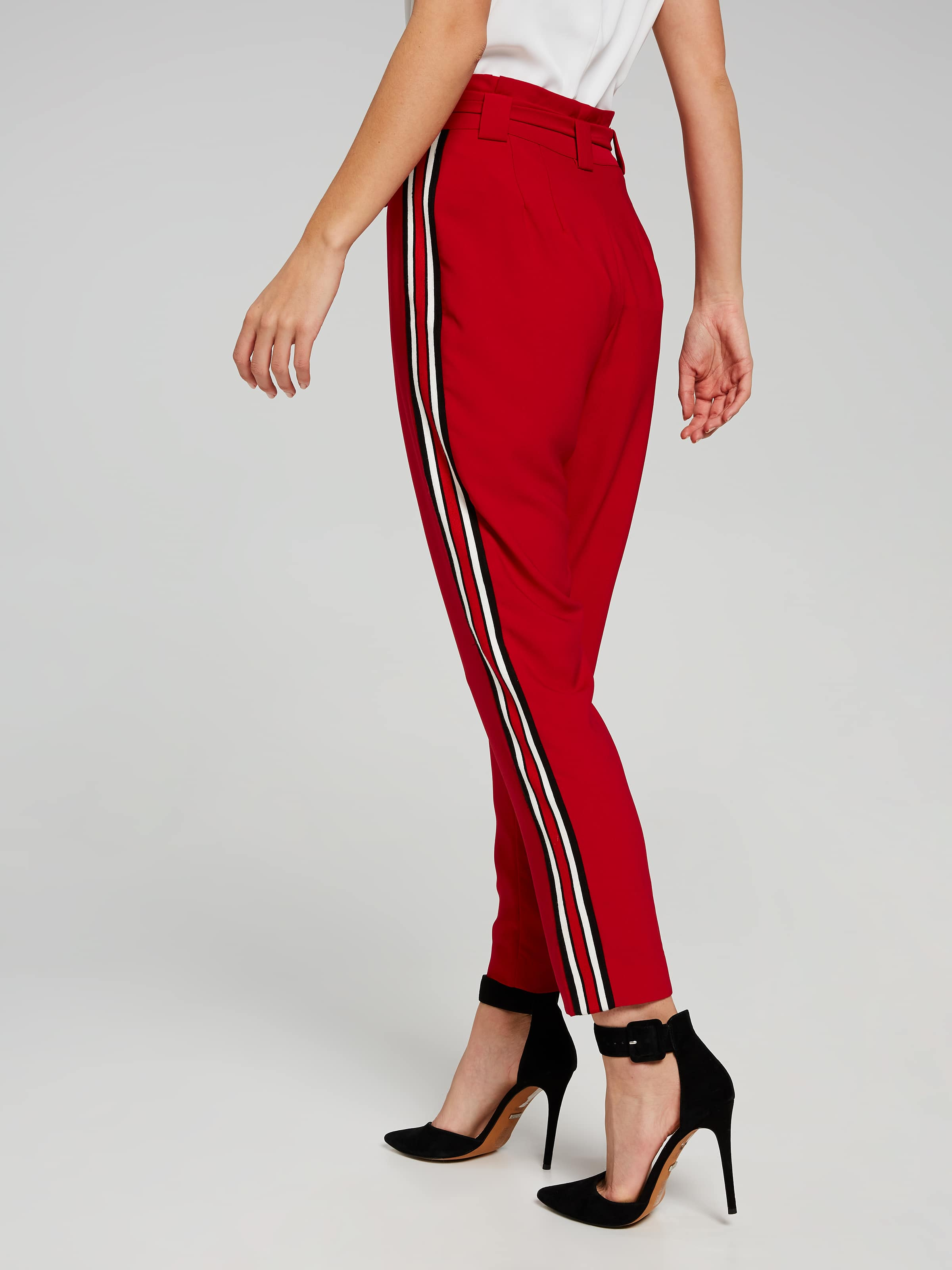 Need You Now Side Stripe Pant Portmans Online Online