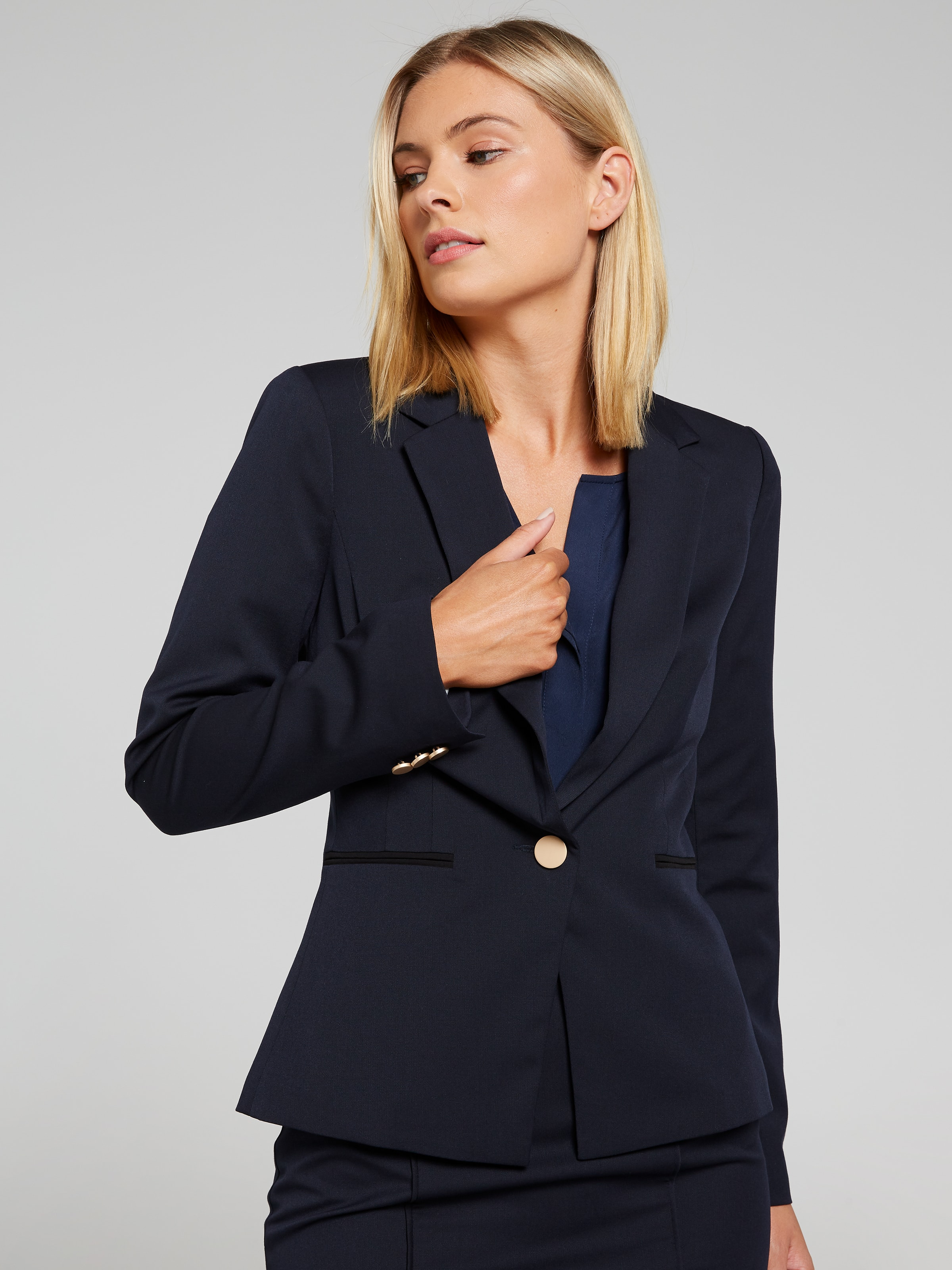 Portmans The Silicon Valley Suit Jacket