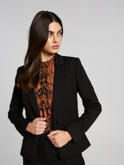 Acquisition Suit Jacket