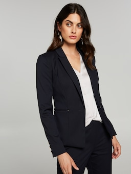 The 9 To 5 Navy Suit Jacket