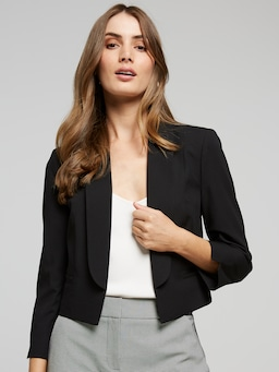 The Chloe Cover Up Blazer