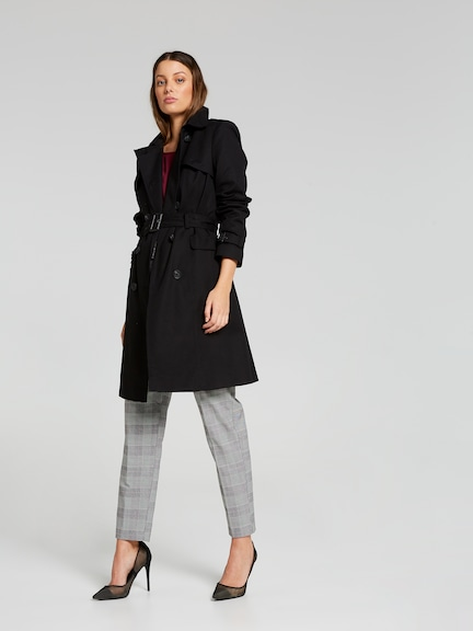 The Timeless Trench