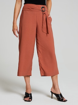 Summer Day Culotte