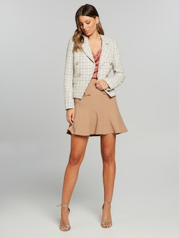 Better Together Boucle Blazer