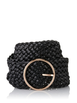 Monaco Braided Waist Belt