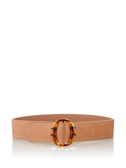 Geneva Tort Buckle Belt