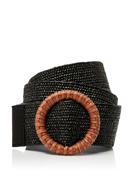 Havana Stretch Woven Belt