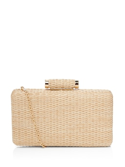 Tully Box Clutch