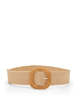 Cayman Stretch Weave Belt