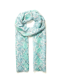 Statement Snake Scarf