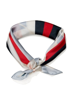 Chevron Stripe Neckerchief