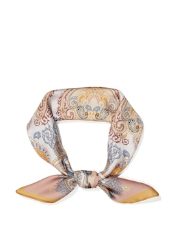 Eastern Paisley Neckerchief