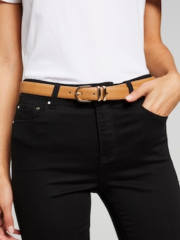 Houston Jean Belt
