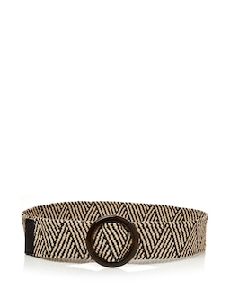Fiji Stretch Woven Belt