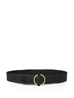 Miami Woven Stretch Belt