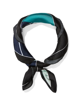 Spliced Geo Neckerchief