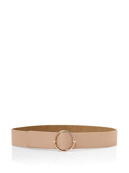 Paris Velvet Waist Belt