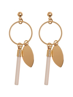 Bailey Drop Earring