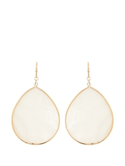 Mia Shell Teardrop Earring