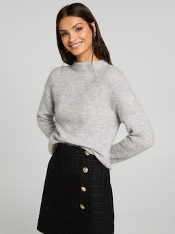 Rudy Mohair Pullover