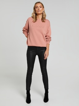 Jadore Logo Sweater