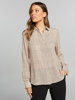 Windsor Printed Shirt