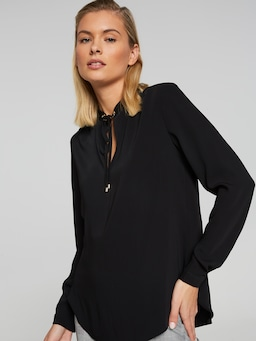 Total Eclipse Metal Detail Shirt