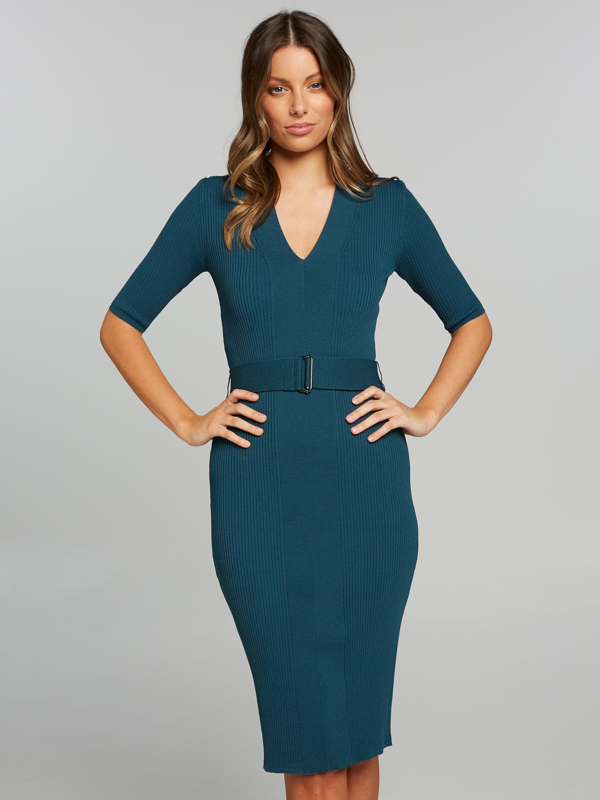 Workwear Refresh: 7 Items to Update Your Plus Size Office