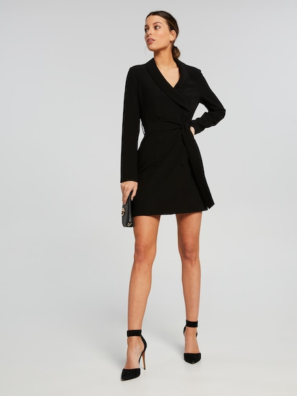 All Business City Dress