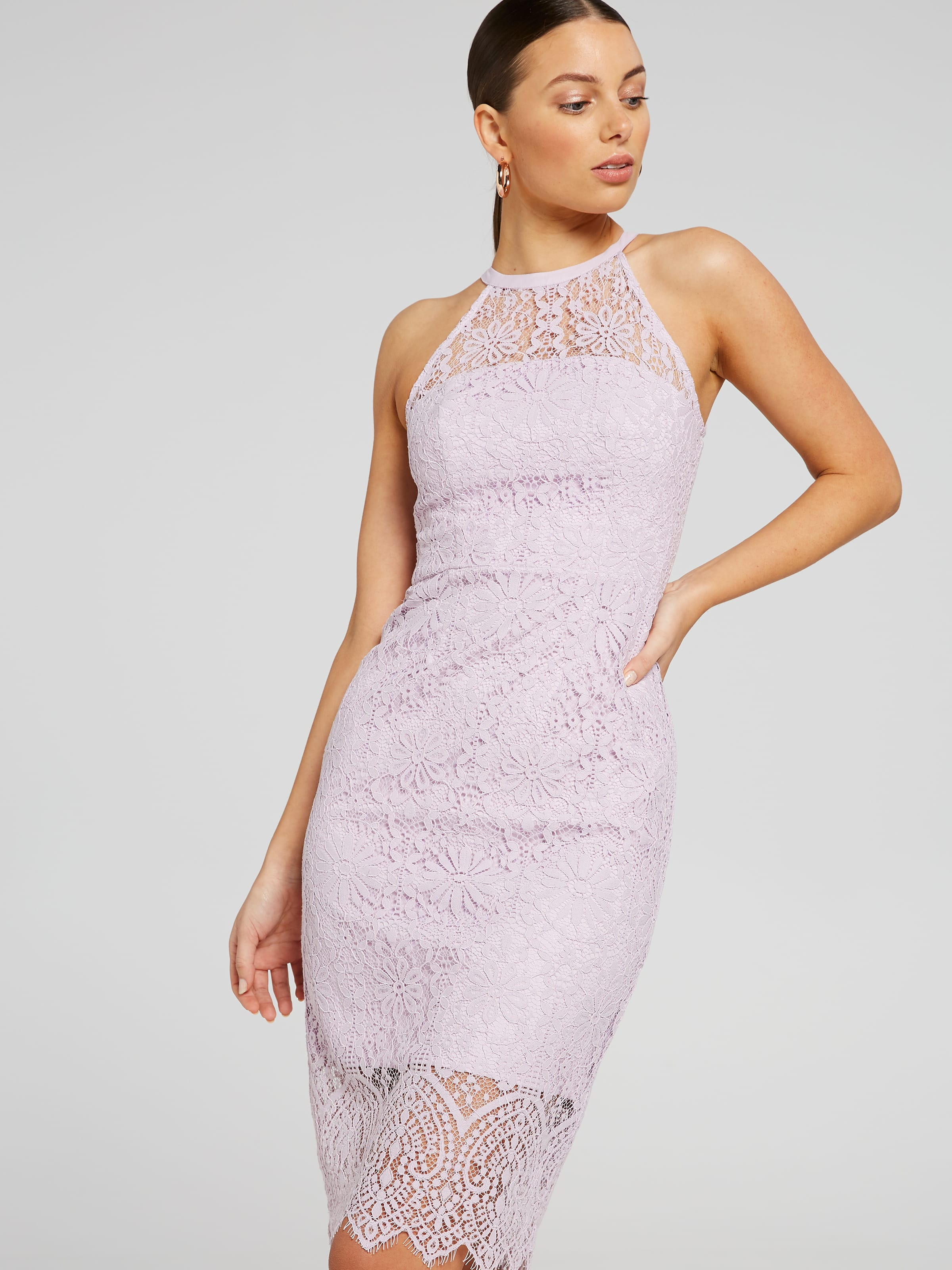 040f3eb9264ad 30% OFF SELECTED DRESSESLimited Time Only · Image for Kaia Halter Lace Dress  from Portmans Online ...