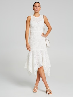 Margot Lace Dress