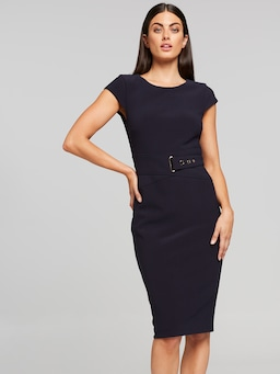 The Mission City Dress