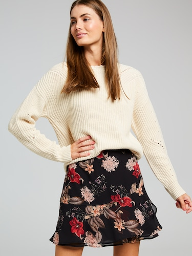 Everyday Soft Skirt