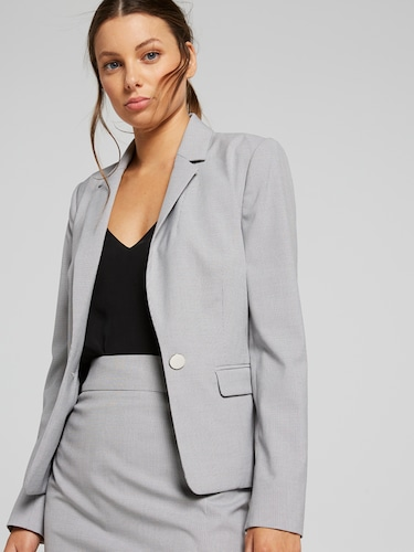 The Big Business Suit Jacket