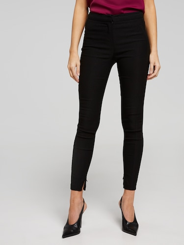 Brooklyn Slim Leg Pant