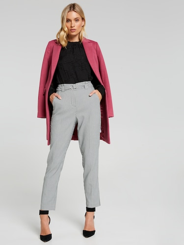 Harriet Belted Pant