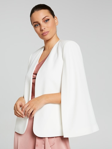 Carrie Cape Jacket