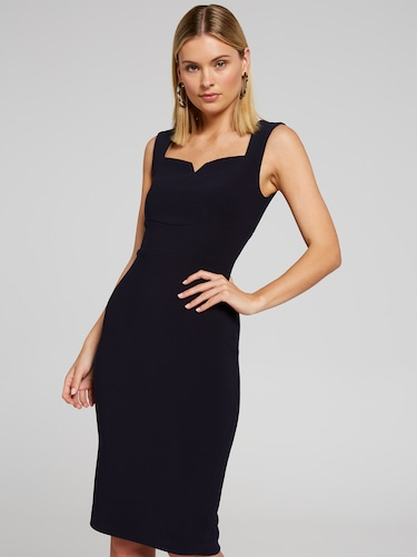 Wall Street City Dress