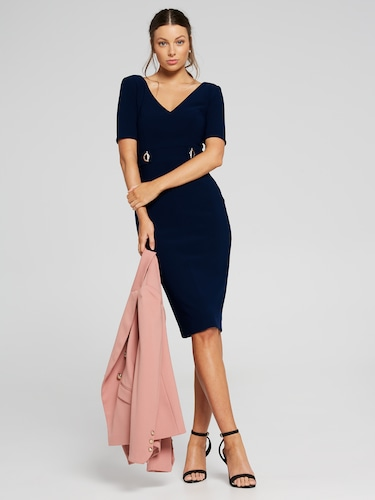 Tribeca City Dress