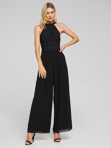 True Love Lace Jumpsuit