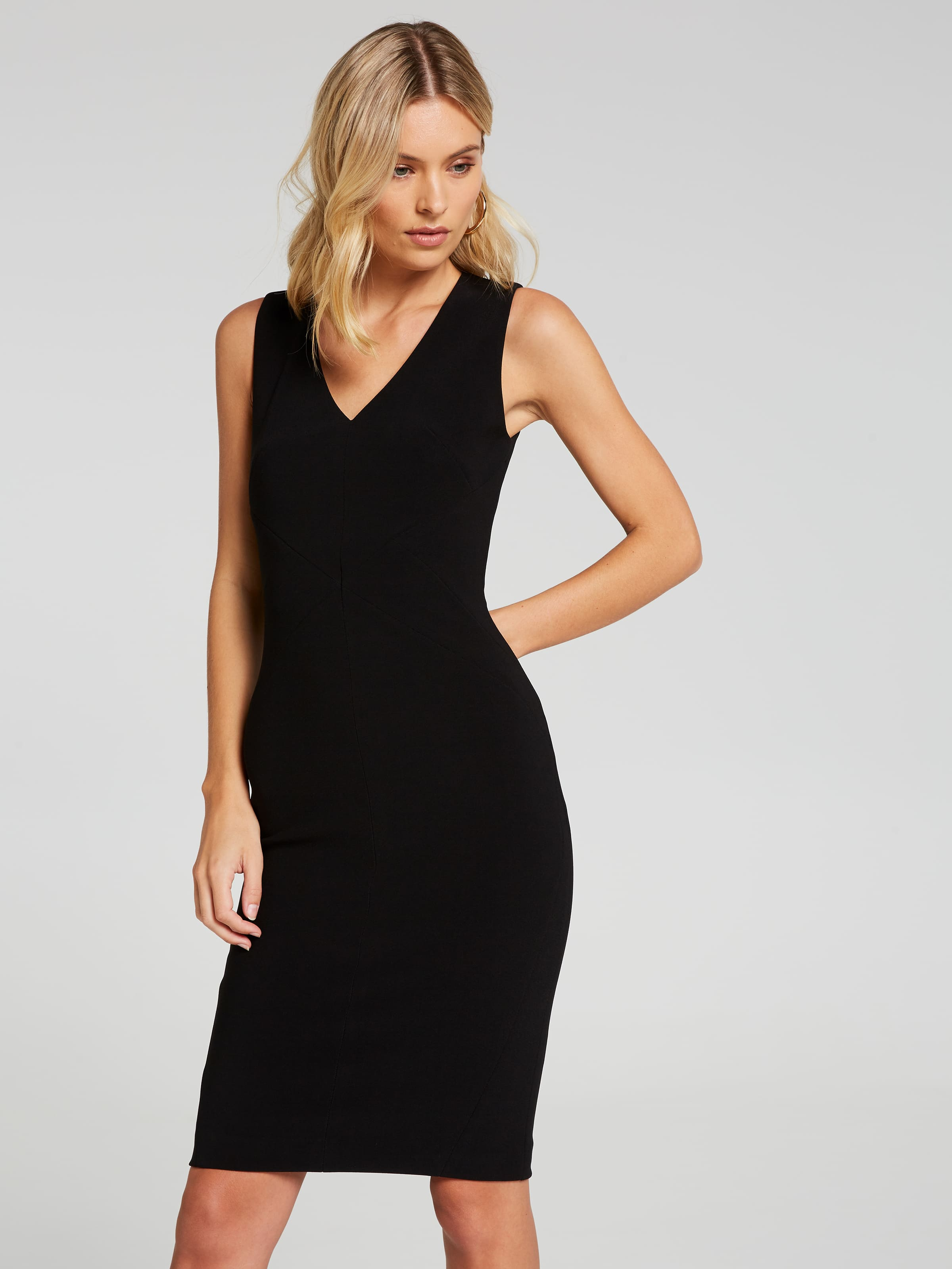 The Accolade City Dress
